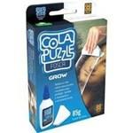 Ficha técnica e caractérísticas do produto Cola Puzzle Fosca GROW