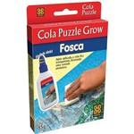 Ficha técnica e caractérísticas do produto Cola Puzzle Fosca para Quebra Cabeça Grow