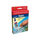 Cola Puzzle - Grow