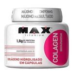 Ficha técnica e caractérísticas do produto Colagen 500 - 100 Cápsulas