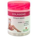 Ficha técnica e caractérísticas do produto Colágeno (300mg) - 120 CÁPSULAS