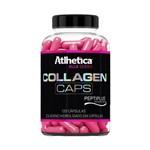 Collagen Ella Series 120 Caps - Atlhetica Nutrition