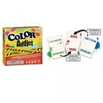 Ficha técnica e caractérísticas do produto Color Addict Jogo de Cartas - Copag