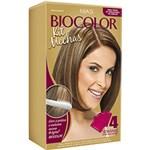 Ficha técnica e caractérísticas do produto Coloração Biocolor Kit Mechas 220g