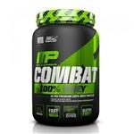 Ficha técnica e caractérísticas do produto Combat 100% Whey 900g - Muscle Pharm