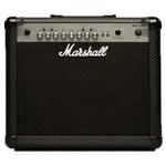 Ficha técnica e caractérísticas do produto Combo Amplificador Marshall MG30CFX Carbon Fiber - AP0046