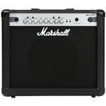 Ficha técnica e caractérísticas do produto Combo para Guitarra 30W - MG30CFX0-B - MARSHALL