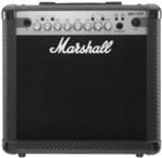 Ficha técnica e caractérísticas do produto Combo para Guitarra 15W Marshall MG15CFX-B