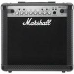 Ficha técnica e caractérísticas do produto Combo para Guitarra 15W - MG15CFX-B - Marshall - 008031