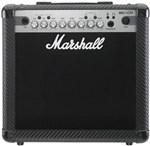 Ficha técnica e caractérísticas do produto Combo para Guitarra 15W - MG15CFX-B - MARSHALL