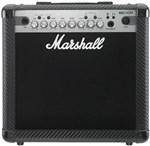 Ficha técnica e caractérísticas do produto Combo para Guitarra 15W MG15CFX-B MARSHALL