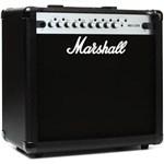 Ficha técnica e caractérísticas do produto Combo para Guitarra 50W - MG50CFX-B - Marshall - 008035