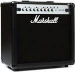 Ficha técnica e caractérísticas do produto Combo para Guitarra 50W - MG50CFX-B - MARSHALL