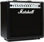Ficha técnica e caractérísticas do produto Combo para Guitarra 50W MG50CFX-B MARSHALL