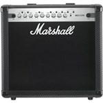 Ficha técnica e caractérísticas do produto Combo para Guitarra Marshall MG50CFX-B com 50W de Potência