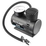 Ficha técnica e caractérísticas do produto Compressor de Ar Multilaser 12V 250PSI