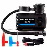 Ficha técnica e caractérísticas do produto Compressor de Ar Multilaser Au-601