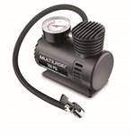 Ficha técnica e caractérísticas do produto Compressor de Ar Portátil Multilaser AU601