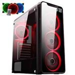 Pc Gamer Easypc Intel I5 8GB Hyperx (Gtx 1060 3GB) HD 1TB 500W
