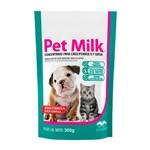 Ficha técnica e caractérísticas do produto Concentrado para Cães e Gatos Pet Milk Sachê 300g