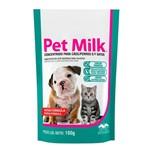 Ficha técnica e caractérísticas do produto Concentrado para Cães e Gatos Pet Milk Sachê 100g