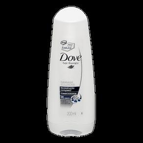 Ficha técnica e caractérísticas do produto Condicionador Dove Hair Therapy Reconstrução Completa 200ml