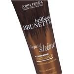 Condicionador Iluminador Brilliant Brunette 250ml - John Frieda
