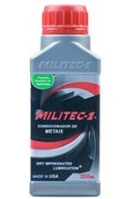 Ficha técnica e caractérísticas do produto Condicionador Metais Militec-1