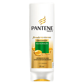 Condicionador Pantene Pro-v Restauração 175ml