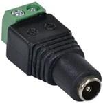 Ficha técnica e caractérísticas do produto Conector P4 com Borne Fêmea- Sv33