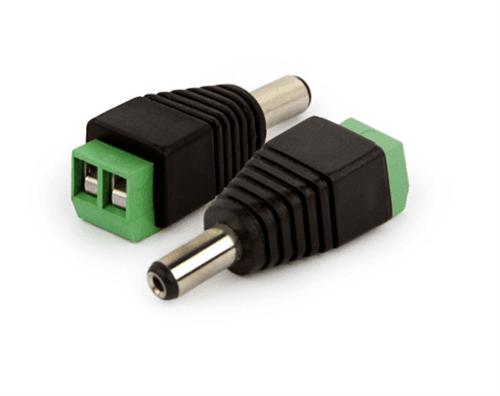 Ficha técnica e caractérísticas do produto Conector Plug P4 Macho com Borne