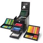 Conjunto Coleção Art & Graphic Estojo Edição Especial Karlbox Ref.110051 Faber-castell