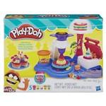 Conjunto Play-Doh Festa de Bolos - Hasbro
