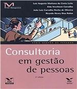 Ficha técnica e caractérísticas do produto Consultoria em Gestao de Pessoas - 02 Ed - Fgv
