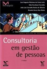 Ficha técnica e caractérísticas do produto Consultoria em Gestão de Pessoas - 02Ed - Fgv