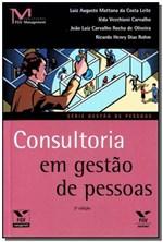Ficha técnica e caractérísticas do produto Consultoria em Gestao de Pessoas - 02Ed - Fgv