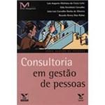 Ficha técnica e caractérísticas do produto Consultoria em Gestao de Pessoas - Fgv - 1