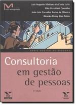 Ficha técnica e caractérísticas do produto Consultoria em Gestão de Pessoas - Fgv