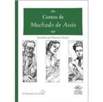 Ficha técnica e caractérísticas do produto Contos de Machado de Assis - Dcl