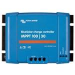 Controlador Bat Solar Victron Scc020030200 Bluesolar Mppt 100v 30a 12/24 Mc4 Smart Energy