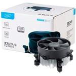 Cooler Fan Deep Cool Soquetes 775/1150/1155/1156 Alta 9