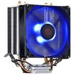 Cooler para Processador Zero K Z2 92 Mm Led Azul