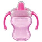 Copo de Treinamento Baby Rosa - 250ml