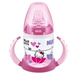 Copo de Treinamento Hello Kitty - Nuk