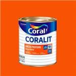 Ficha técnica e caractérísticas do produto Coralit Fundo Zarcão Proferro Antioxido 900 Ml