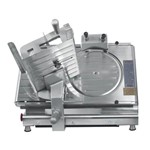 Ficha técnica e caractérísticas do produto Cortador de Frios M19nrpf Semi Automático Inox Lâmina 300mm C/ Chave Seletora Bivolt - Bermar