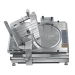 Ficha técnica e caractérísticas do produto Cortador de Frios M19NRPF Semi Automático Inox Lâmina 300MM com Chave Seletora - Bermar - Bivolt