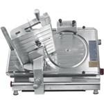 Ficha técnica e caractérísticas do produto Cortador de Frios Semi-automático 300mm Bermar