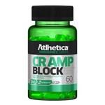 Ficha técnica e caractérísticas do produto Cramp Block Atlhetica Nutrition - Natural - 60 Cápsulas