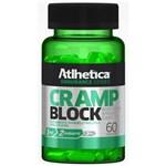 Ficha técnica e caractérísticas do produto Cramp Block - Atlhetica - Sem Sabor - 60 Cápsulas
